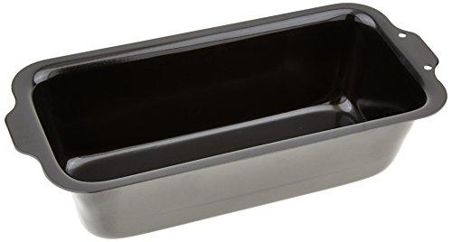 Mauviel1830 - M'Passion Tôle 710222 - Moule à cake acier - 22x11 cm