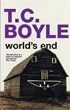 'World's End' von Tom Coraghessan Boyle