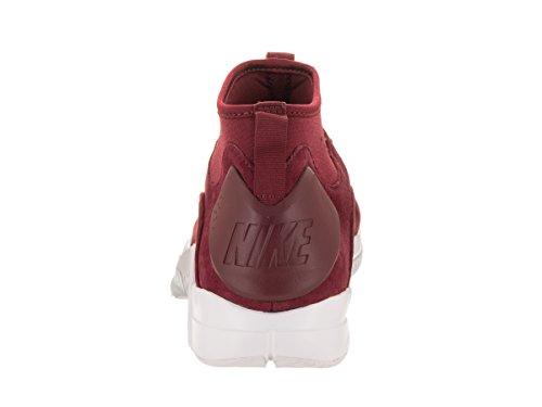 Scarpe Nike Hyperdunk Low Crft Team Rot / Team Rot-weiß