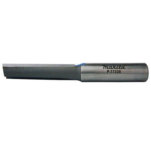 Makita P-77338 Dbl Flute Straight 12.7X50 1/2 - Multi-Colour