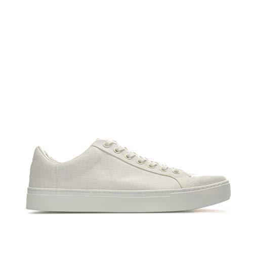nvas Sneakers Schuhe -Weiß ()