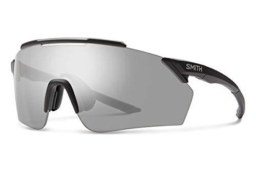 SMITH OPTICS(スミスオプティクス) Unisex-Erwachsene Ruckus Sonnenbrille Mehrfarbig (Mtt Black) 99