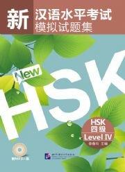 New HSK Mock Test Level 4 por Chunling Li