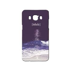 G-STAR Designer 3D Printed Back case cover for Samsung Galaxy J5 (2016) - G3043