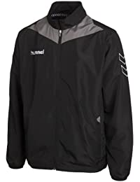 Hummel Roots Micro Veste de survêtement