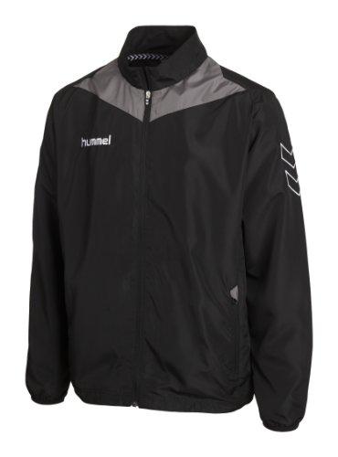 icro Jacket, black, S, 36-407-2001 (Hummel Anzug)