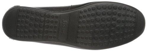 Sioux Gilles, Mocassins (loafers) homme Noir - Noir