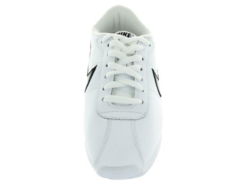 Revolutionmsl Mens addestratori correnti 555 54 scarpe da tennis White/Black