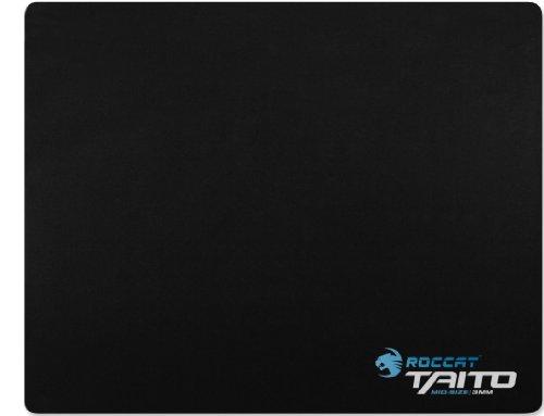 ROCCAT Taito Gaming Mauspad (Mid-Size, 400 x 320mm, 3mm) schwarz