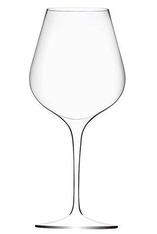 6 verres à vin Vinalies Vins Rosés, 40 cl - Lehmann