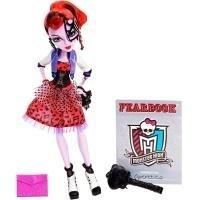 Preisvergleich Produktbild Mattel Monster High Operette Schreckenslords Studenten