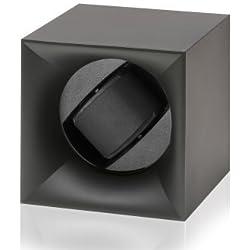 Swiss Kubik Watch Winder ABS - Black