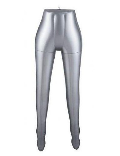 Bein-strumpfhose (Aufblasbare Hängenden Weibliche Schaufensterpuppe Leggins Beine Socken Strümpfe Strumpfhosen Display)