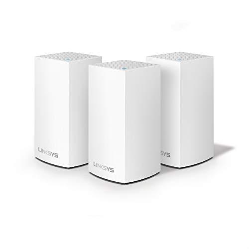 Linksys Velop AC3600 - Sistema WiFi Intelligent Mesh