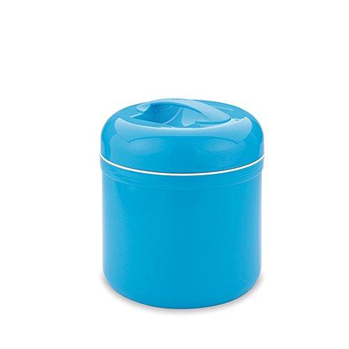 Valira Fun Frischhaltebox / Tupperdose 4 L blau