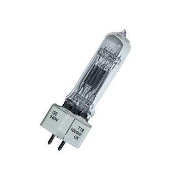 Preisvergleich Produktbild PHILIPS 6995P 230V/1000W GX-9,5 200h