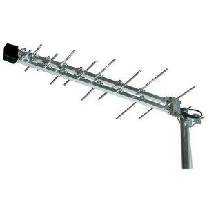 Maxview Maxview mxr002550Element High Gain Digital Antennenkabel–Maxview mxr002550Element High Gain Digital Antennenkabel; Cai zugelassen; schwachen Signal Bereiche