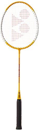 Yonex GR 303 Badminton Racquet (Yellow)