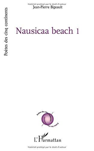 Nausicaa beach 1