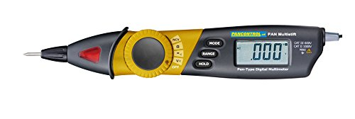 Price comparison product image Pancontrol Pin Multimeter with PAN Multistift