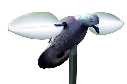 Mojo extérieur Leurre Pigeon