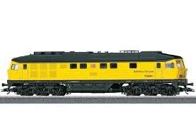 Märklin 036431 Diesellok BR 232 Deutsche Bahn AG von Märklin