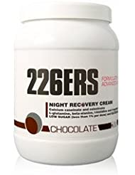 226ERS Night Recovery Cream - 500 gr Chocolate