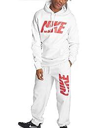 Nike Academy 16 Woven Suit Herren DRI FIT Trainingsanzug Schwarz//Grau//Weiß