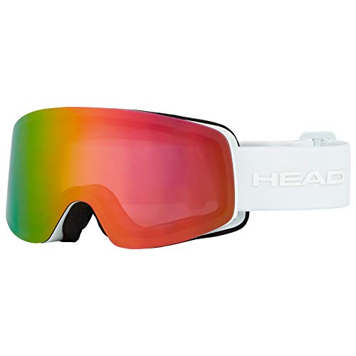 HEAD Infinity FMR Skibrille, Pink, One Size