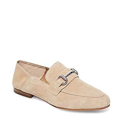 bde0e0d8c29 Steve Madden Women s Kerin Casual Camel Suede 5 M US  Buy Online at Low  Prices in India - Amazon.in