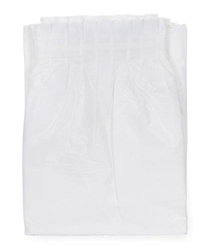 (Darice 1141–14Kunststoff Tisch Rock, 74cm, weiß)