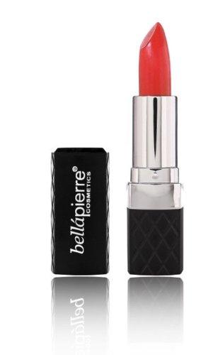 Bellapierre Cosmetics Mandarina Mineral Lipstick, 1er Pack (1 x  3,5 g) -