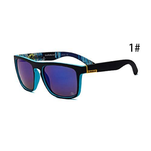 Tree-on-Life Trendy Männer Frauen PC Rahmen PC Objektiv Sonnenbrille UV400 Schutz Outdoor Reise Vintage Driving Eyewear Sonnenbrille