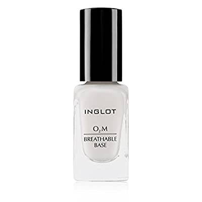 Inglot Halal o2m Breathable Base