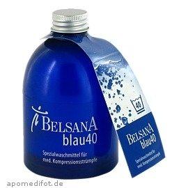 Belsana blau 40 Spezial-Waschmittel, 250 ml