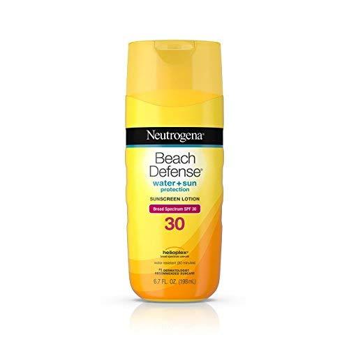 Neutrogena Beach Defence SPF 30 Lotion 200 ml