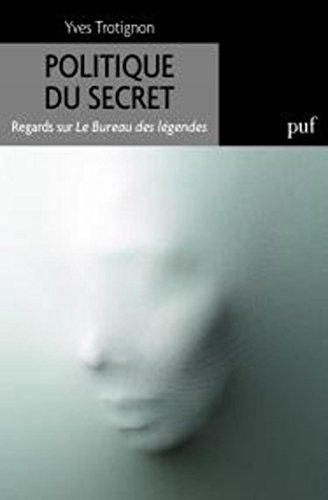 Politique du secret