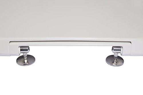 Zoom IMG-1 ideal standard t663001 sedile avvolgente