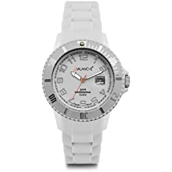 Avalanche Unisex Alpha Collection Watch AV-100S-WH-44