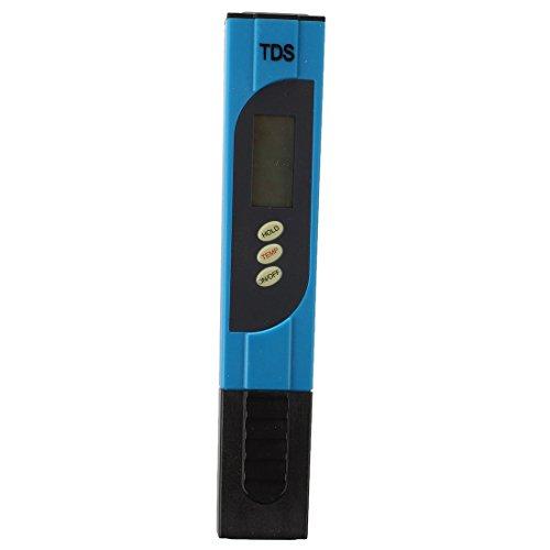SODIAL(R) TDS Digital Wassertester Wasseranalyse Wasser Messgeraet Wassertestgeraet NEU