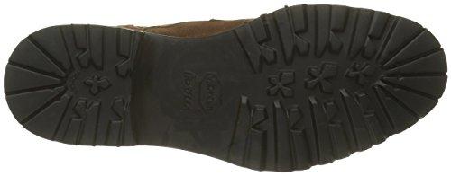 Florsheim Baldwin, Chaussures Lacées Homme Marron (35/Tobacco)