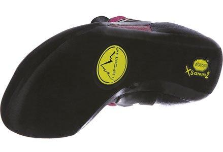 La Sportiva Cobra W Scarpa arrampicata Rosa