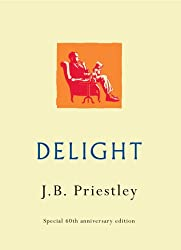 Delight (The Priestley Collection Book 1)