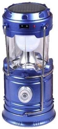 Ketsaal Solar Emergency Light Bulb/Lamp (Lantern) - Travel Camping Lantern - Assorted Colours