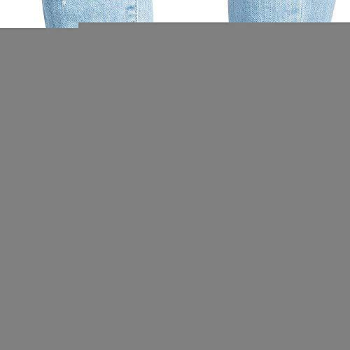Hafiot Chelsea Boots Stiefeletten Damen Kurzschaft Leder Kurze mit Absatz Ankle Boots Winter Reissverschluss Bequem Stiefel 3cm Beige Rosa Grau 35-43 BK37