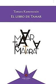El libro de Tamar par Tamara Kamenszain