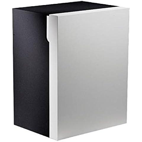 KEUCO mueble de edición de 300 30331 de tope a la derecha y de colour blanco brillante/de chapa de madera de roble 30331219002