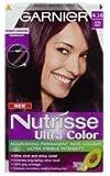 Garnier Nutrisse Ultra Permanent Hair Colour 4.16 Violet