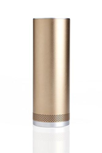 Stellé Audio - STPLRMBRZ - Pillar Bluetooth Lautsprecher in Bronze