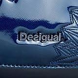 Desigual ,  Kulturtasche blau 5047